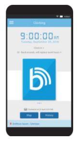 TimeTec Mobile Beacon